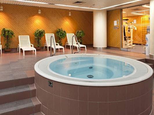 מלון מרקיור ורשה פולין