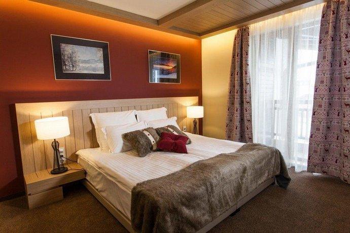 Hotel Amira מלון אמירה בנסקו בולגריה