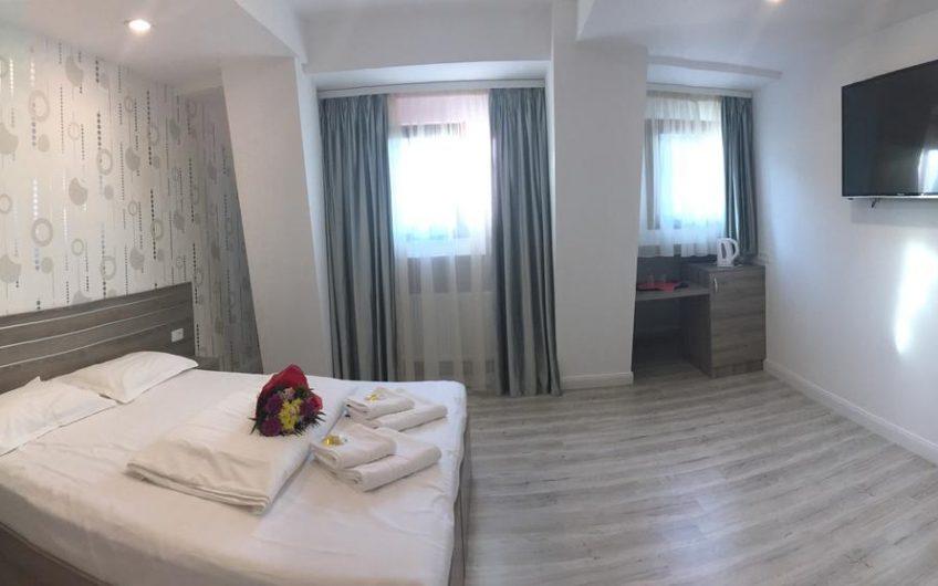 מלון ליעד בוקרשט, Liad Hotel