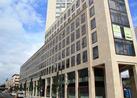 מלון וולדורף אסטוריה ברלין Hotel Waldorf Astoria Berlin