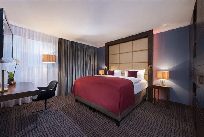 מלון פאלאס ברלין  Palace Hotel Berlin
