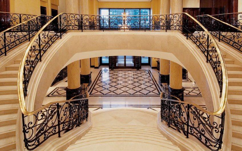 ריץ' קרלטון ברלין The Ritz-Carlton  Berlin