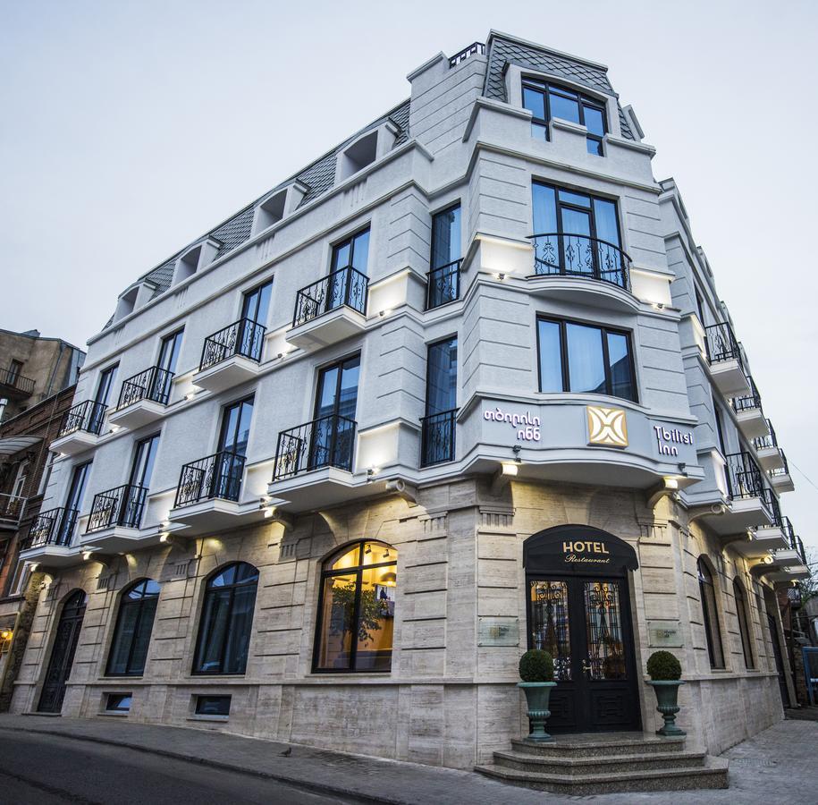 מלון טביליסי אין Tbilisi Inn