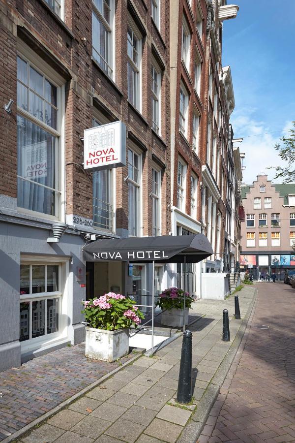 מלון נובה אמסטרדם Nova Hotel